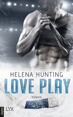 Love Play von Först,  Barbara, Hunting,  Helena