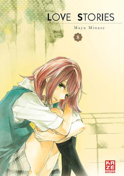 Love Stories 08 von Mikulich,  Ekaterina, Minase,  Mayu