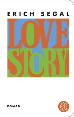 Love Story von Nadolny,  Isabella, Segal,  Erich