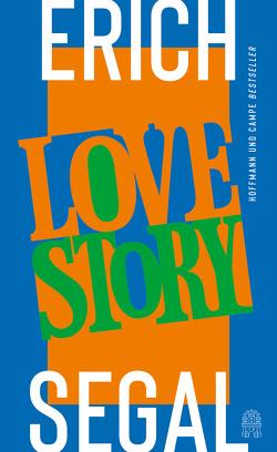 Love Story von Segal,  Erich