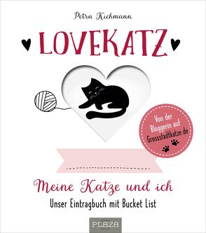 Lovekatz von Kichmann,  Petra
