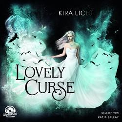 Lovely Curse, Band 1 von Licht,  Kira