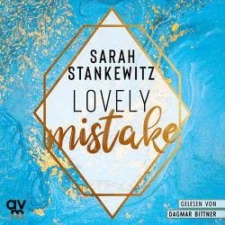 Lovely Mistake von Bittner,  Dagmar, Stankewitz,  Sarah