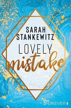 Lovely Mistake von Stankewitz,  Sarah