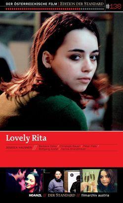 Lovely Rita von Hausner,  Jessica
