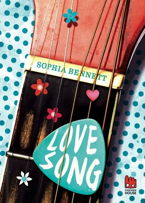 Lovesong von Bennett,  Sophia, Zeitz,  Sophie