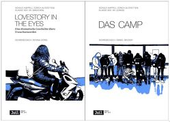 LOVESTORY IN THE EYES / DAS CAMP