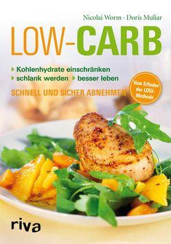 Low Carb von Worm,  Nicolai