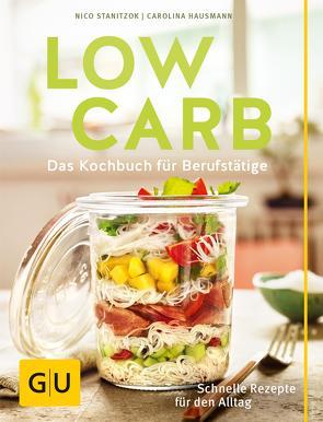 Low Carb von Hausmann,  Carolina, Stanitzok,  Nico