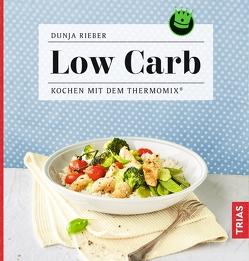 Low Carb von Rieber,  Dunja