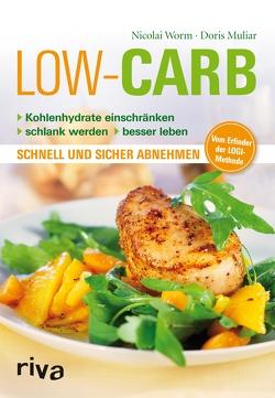 Low Carb von Muliar,  Doris, Worm,  Nicolai