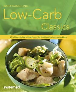 Low-Carb-Classics von Link,  Wolfgang