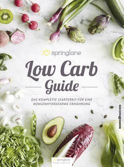 Low Carb Guide von Springlane GmbH