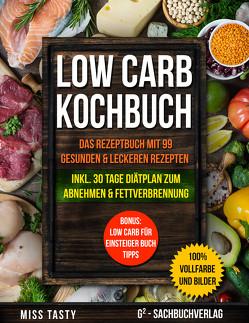 Low Carb Kochbuch
