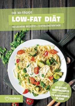 Low Fat Diätplan – Ernährungsplan zum Abnehmen für 30 Tage von Kmiecik,  Peter