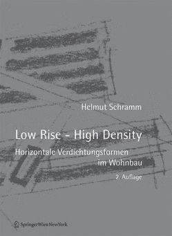 Low Rise – High Density von Schramm,  Helmut