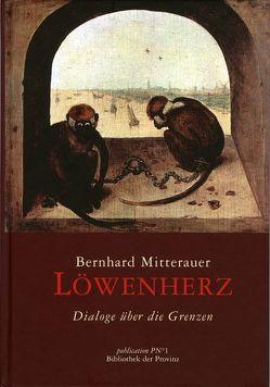 Löwenherz von Mitterauer,  Bernhard