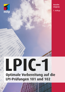 LPIC-1 von Lingnau,  Anselm