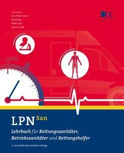 LPN-San von Hündorf,  Hans-Peter, Lipp,  Roland, Lipp,  Steffen, Veith,  Johannes