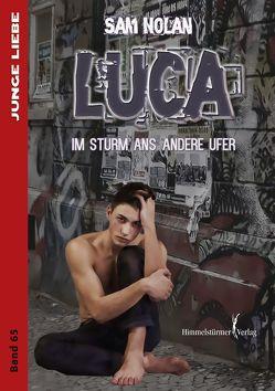 Luca von Nolan,  Sam