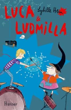 Luca und Ludmilla von Hein,  Sybille