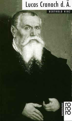 Lucas Cranach d.Ä. von Hinz,  Berthold