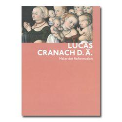 Lucas Cranach d.Ä. von Bühl,  Lena, Pisot,  Sandra