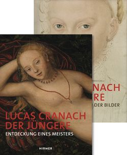 Lucas Cranach der Jüngere von Enke,  Roland, Eusterschulte,  Anne, Heydenreich,  Gunnar, Schneider,  Katja, Strehle,  Jutta, Werner,  Elke A.