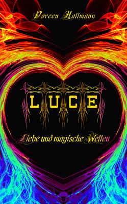 LUCE von Hallmann,  Doreen