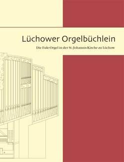 Lüchower Orgelbüchlein
