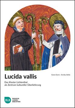 Lucida vallis von Evers,  Karen, Stello,  Annika