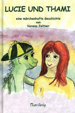Lucie und Thami von Dietzel,  C, Günther,  S, Voigt,  I, Zeltner,  Verena
