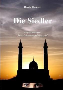 Lucifer / Die Siedler von Dasinger,  Harald
