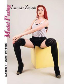 Lucinda, Model Posing Band 1 von Bedaam,  Jürgen