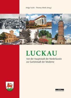 Luckau von Mietk,  Thomas, Tuček,  Helga