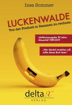 Luckenwalde von Sommer,  Ines
