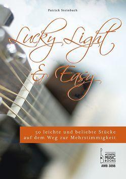 Lucky, Light & Easy. von Steinbach,  Patrick
