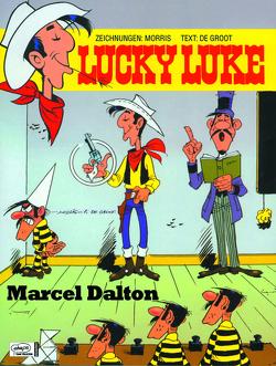 Lucky Luke 72 von De Groot,  Bob, Jöken,  Klaus, Morris
