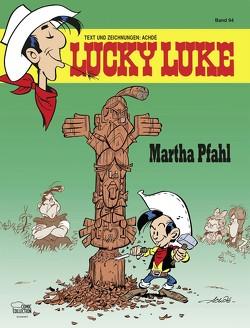 Lucky Luke 94 von Achdé