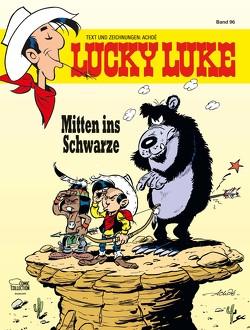 Lucky Luke 96 von Achdé, Jöken,  Klaus