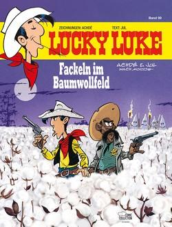 Lucky Luke 99 von Achdé, Jul