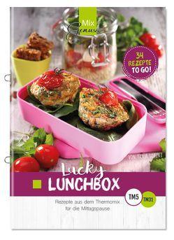 Lucky LUNCHBOX von Lorenz,  Tanja