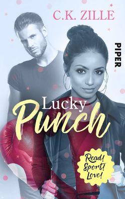 Lucky Punch von Zille,  C.K.