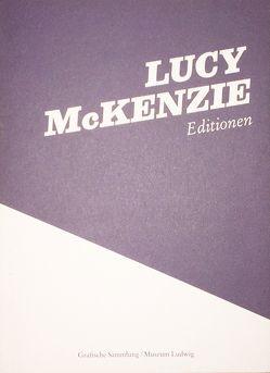 Lucy McKenzie von Engelbach,  Barbara