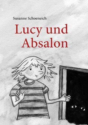 Lucy und Absalon von Schoeneich,  Susanne