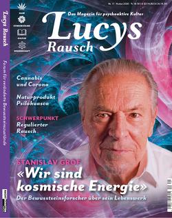 Lucy's Rausch Nr. 11 von Verlag,  Nachtschatten