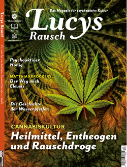 Lucys Rausch Nr. 12 von Berger,  Markus, Liggenstorfer,  Roger