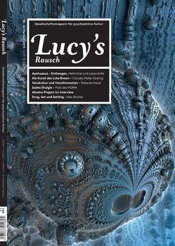 Lucy's Rausch Nr. 4 von Berger,  Markus, Liggenstorfer,  Roger, Nachtschatten Verlag
