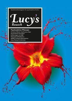 Lucy's Rausch Nr. 8 von Berger,  Markus, Liggenstorfer,  Roger