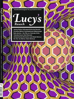 Lucys Rausch Nr. 9 von Berger,  Markus, Liggenstorfer,  Roger